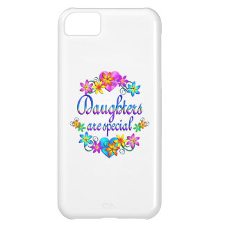 Daughters are Special iPhone 5C Cover