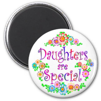 DAUGHTERS are Special Magnet