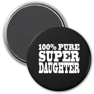 Daughters Birthday Party 100 Pure Super Daughter Magnet
