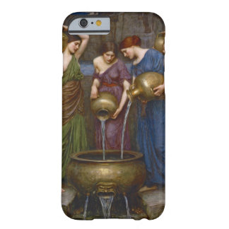 Daughters of Danaus 1903 Barely There iPhone 6 Case