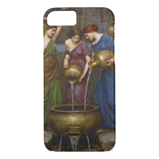 Daughters of Danaus 1903 iPhone 8/7 Case