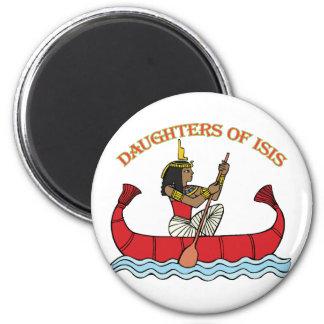 Daughters of Isis Fridge Magnet