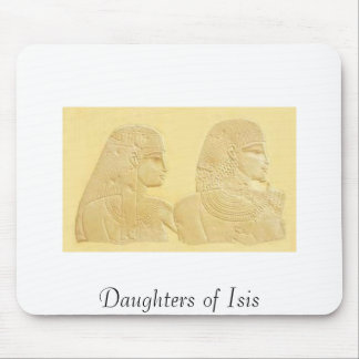 Daughters of Isis Mouse Pad