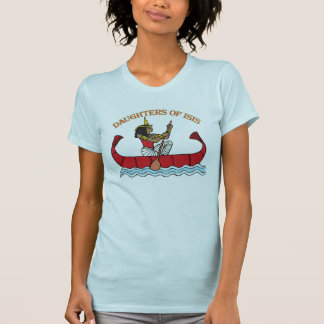 Daughters of Isis T Shirt