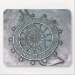 """Daughters of the American Revolution mouse pad<br><div class=""""desc"""">DAR - Daughters of the American Revolution - mouse pad</div>"""