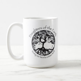 Daughters of the Earth Mug