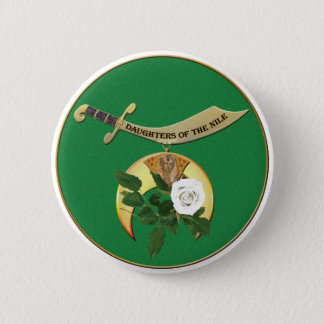 Daughters of the Nile Button
