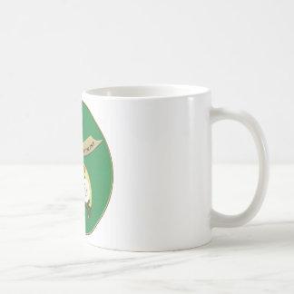 Daughters of the Nile Coffee Mug