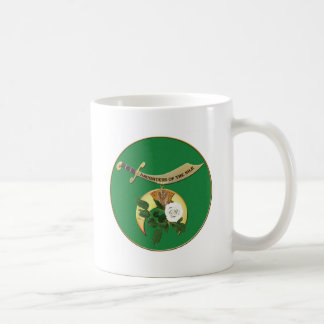 Daughters of the Nile Coffee Mugs
