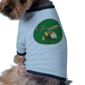 Daughters of the Nile Dog Clothing