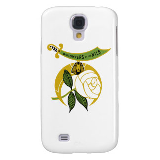 Daughters of the Nile Galaxy S4 Case