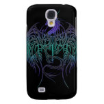 Daughters seal samsung galaxy s4 covers