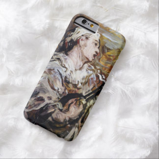 Daumier's Pierrot custom cases
