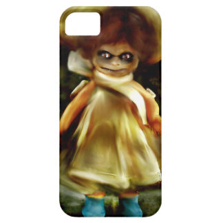 Daunting Dora Dolly Products iPhone SE/5/5s Case