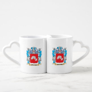 Dauphin Coat of Arms - Family Crest Lovers Mugs