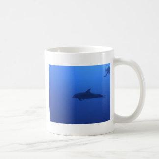 Dauphin Dolphin Customizable Mug