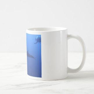 Dauphin Dolphin Customizable Mugs