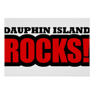 Dauphin Island, Alabama Print