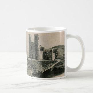Dauphiné France - Pélérinage de Notre Dame Coffee Mug