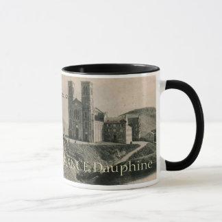 Dauphiné France - Pélérinage de Notre Dame Mug