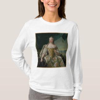 Dauphine Marie-Josephe de Saxe  1751 T-Shirt