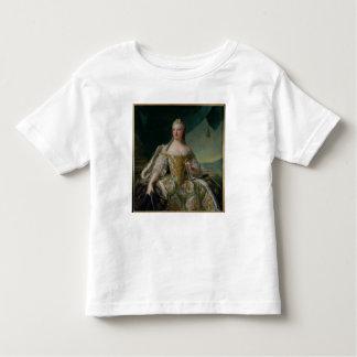 Dauphine Marie-Josephe de Saxe  1751 Toddler T-shirt