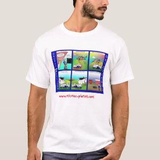 Dauphy Service T-Shirt
