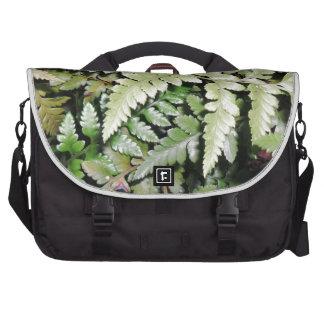 Davallia mariesii laptop bags