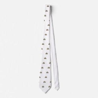 Davao Royalty Neck Tie
