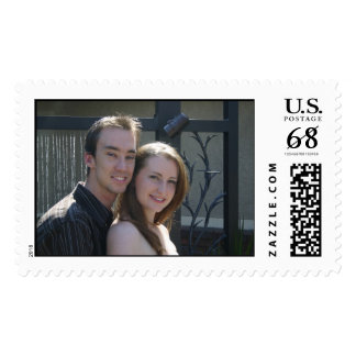 Dave and Michele Stamp