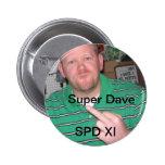 Dave B Pin