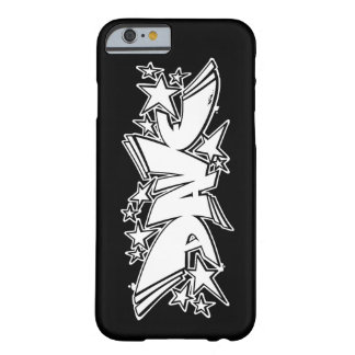 DAVE Graffiti Name - Barely There iPhone 6 Case