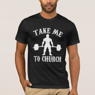 Dave King T-Shirt