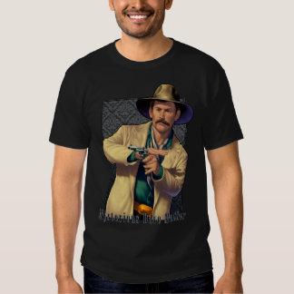 Dave misterioso Mather Camisas