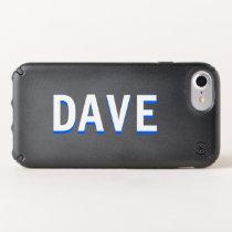 Dave Named Case