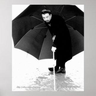 Dave Stewart Eurythmics Poster