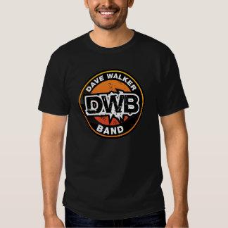 Dave-Walker-Band_300 Tee Shirt