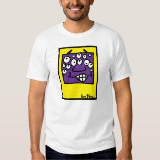 Dave Weiss American Pop: Popeyes! T Shirt