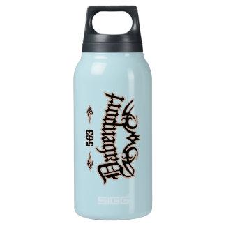 Davenport 563 insulated water bottle