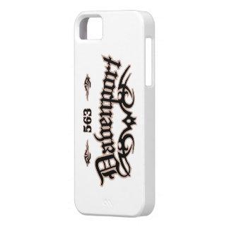 Davenport 563 iPhone SE/5/5s case