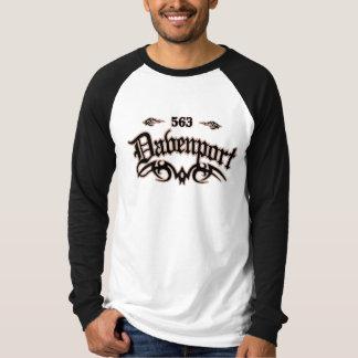 Davenport 563 T-Shirt