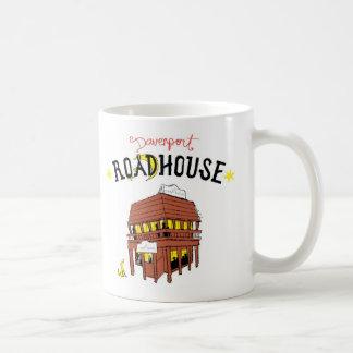 Davenport Roadhouse Coffee Mug