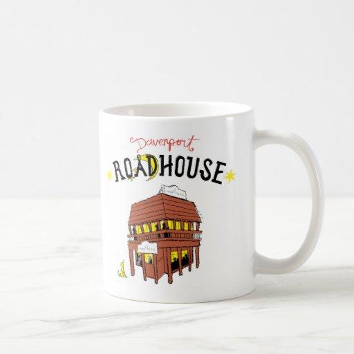 Davenport Roadhouse Mug