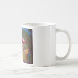 Davenpot Park Coffee Mug