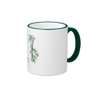 Dave's Garden ceramic mug