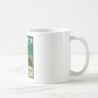 Dave's Sandtrap Pilsner Coffee Mugs