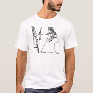 davholle artist T-Shirt