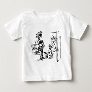 davholle cartoonist submit baby T-Shirt