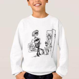 davholle cartoonist submit sweatshirt