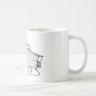 davholle computer coffee mug